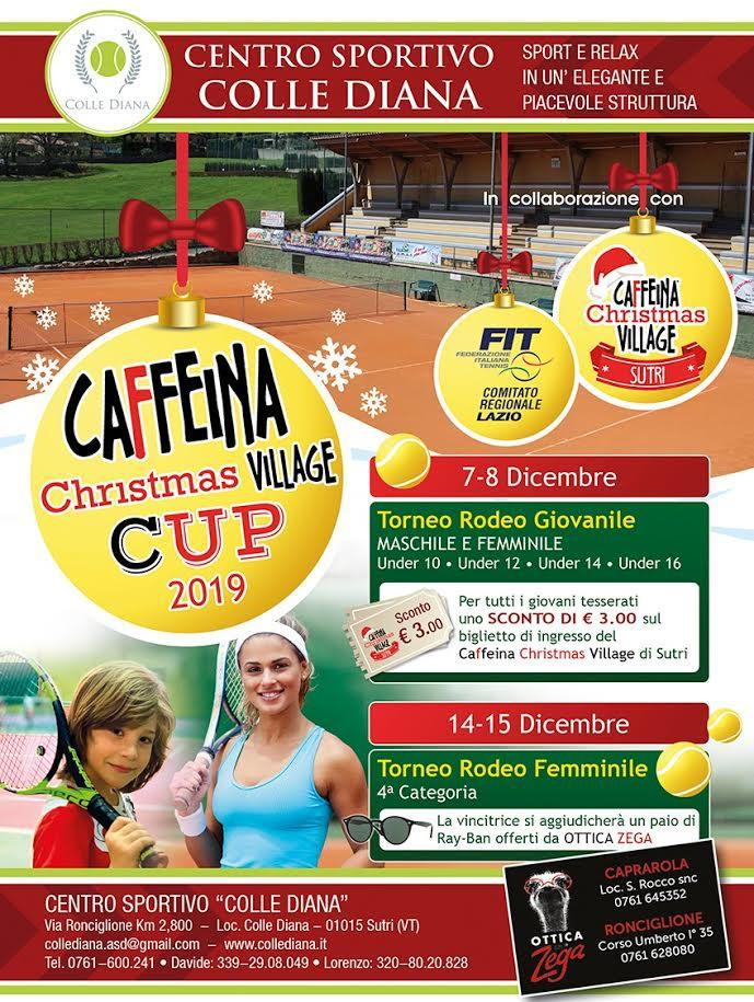 Caffeina Christmas CUP 2019