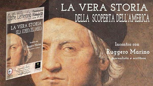 Cristoforo Colombo e i retroscena della scoperta dell'America